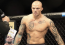 Anthony Smith says he's 'fresh out of f**ks to give' ahead of UFC Vegas 8