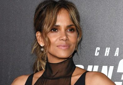 Halle Berry's MMA movie 'Bruised' sells to Netflix, features UFC champ Valentina