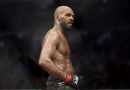 Jon Jones reacts to Brock Lesnar's free agancy news, 'I'll beatcho ass too'