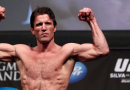 Chael Sonnen reveals key reason behind his fifth-round lost in first Anderson Silva fight