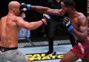 Neil Magny reveals win over former champion Robbie Lawler was 'bittersweet'